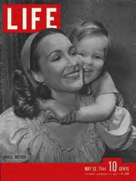LIFE Magazine May 22