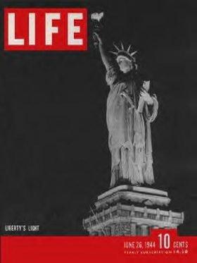 LIFE Magazine June 26