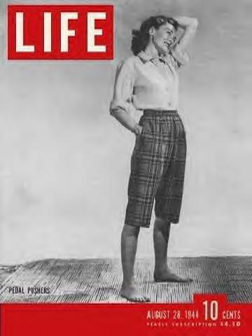 LIFE Magazine August 28