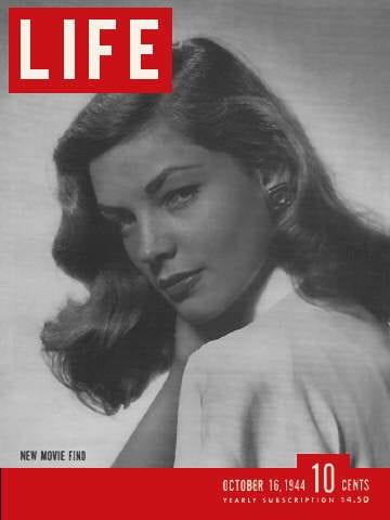 LIFE Magazine October 16