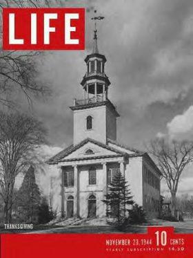 LIFE Magazine November 20