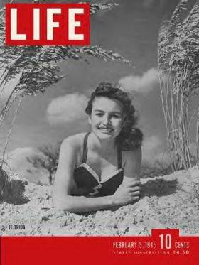 LIFE Magazine February 5