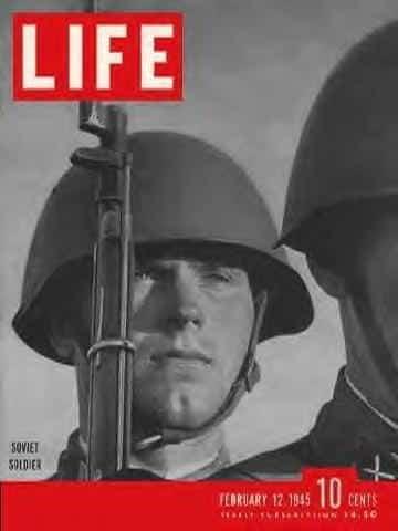 LIFE Magazine February 12