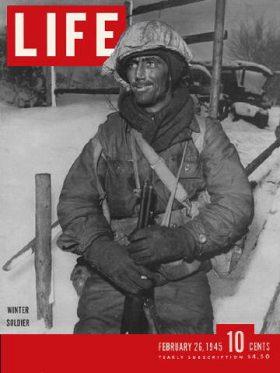 LIFE Magazine February 26