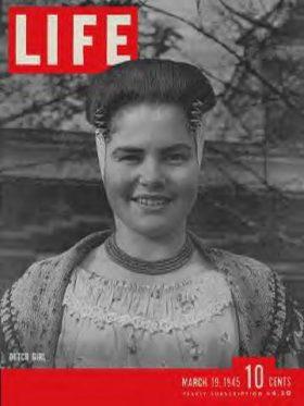 LIFE Magazine March 19