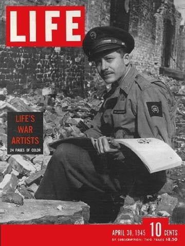 LIFE Magazine April 30