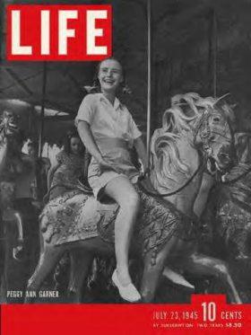LIFE Magazine July 23