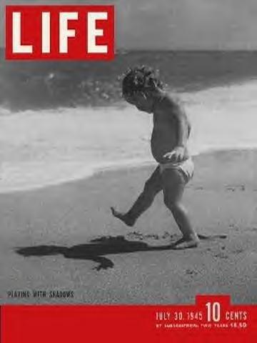 LIFE Magazine July 30