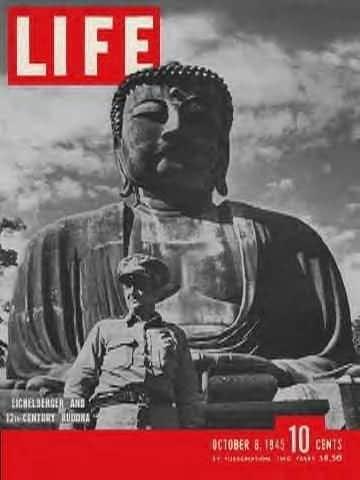 LIFE Magazine October 8