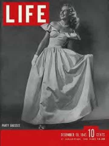 LIFE Magazine December 10