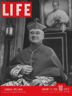 LIFE Magazine January 21