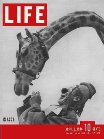 LIFE Magazine April 8