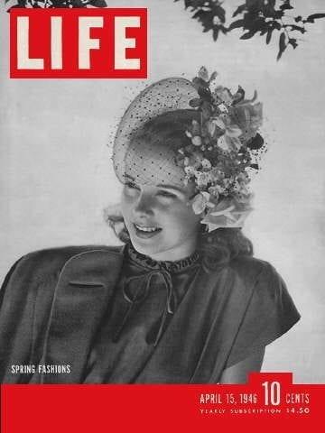 LIFE Magazine April 15