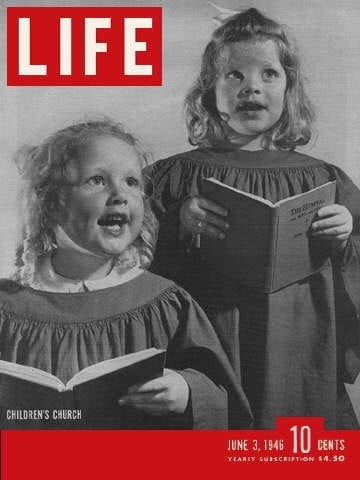 LIFE Magazine June 3