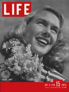LIFE Magazine July 8