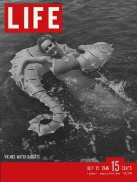 LIFE Magazine July 15