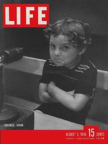 LIFE Magazine August 5