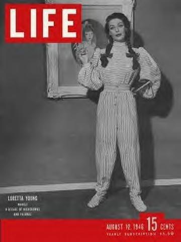 LIFE Magazine August 12