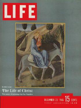 LIFE Magazine December 23