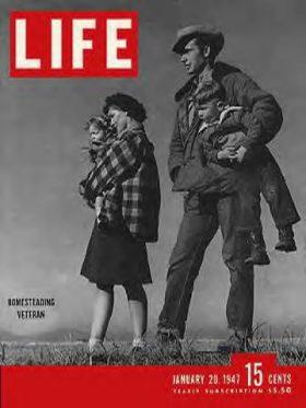 LIFE Magazine January 20