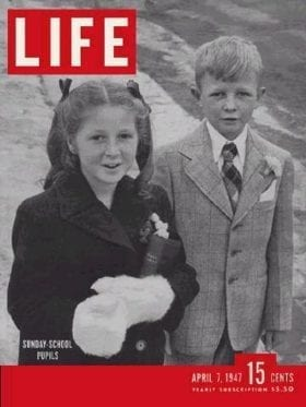 LIFE Magazine April 7