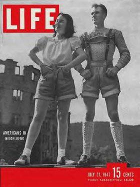 LIFE Magazine July 21