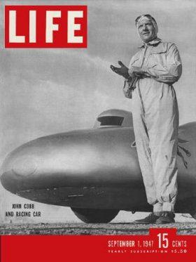 LIFE Magazine September 1