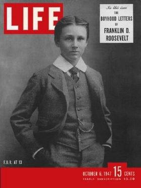 LIFE Magazine October 6