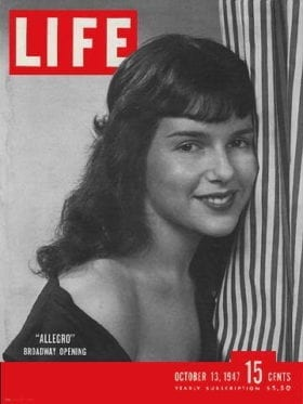 LIFE Magazine October 13