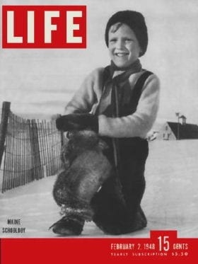 LIFE Magazine February 2
