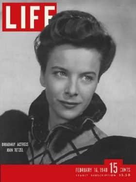 LIFE Magazine February 16