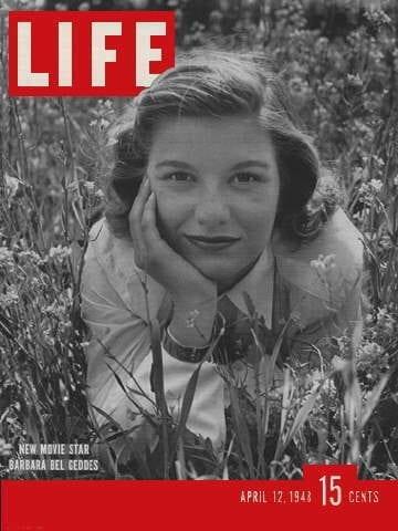 LIFE Magazine April 12