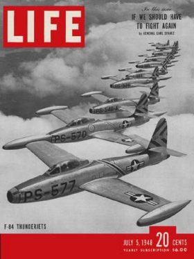 LIFE Magazine July 5
