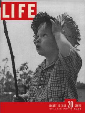LIFE Magazine August 16