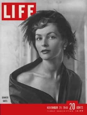 LIFE Magazine November 29