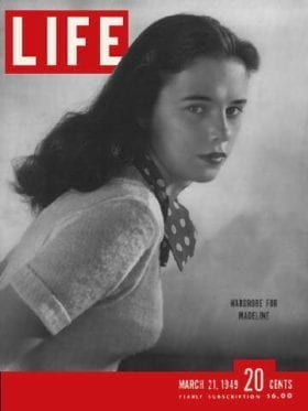LIFE Magazine March 21