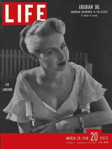 LIFE Magazine March 28