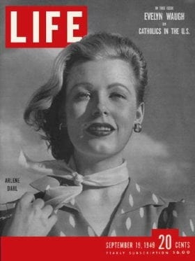 LIFE Magazine September 19