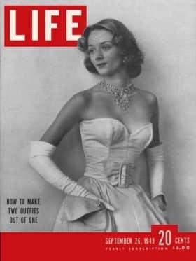 LIFE Magazine September 26