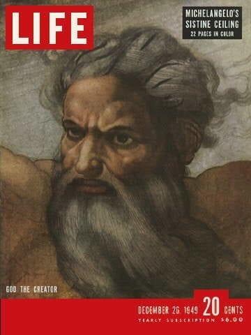 LIFE Magazine December 26