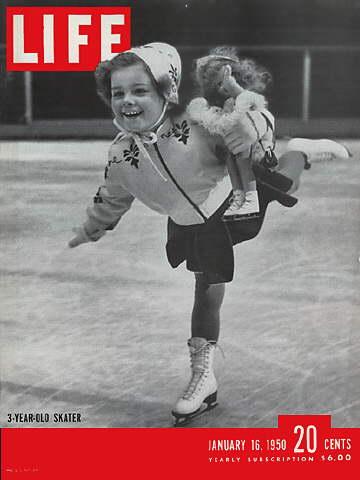 LIFE Magazine January 16