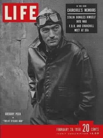 LIFE Magazine February 20