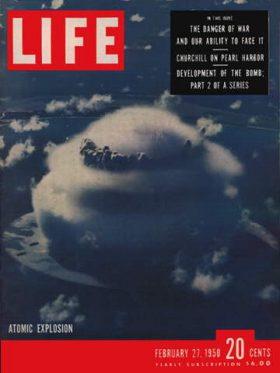LIFE Magazine February 27