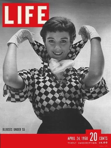 LIFE Magazine April 24
