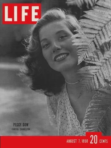 LIFE Magazine August 7