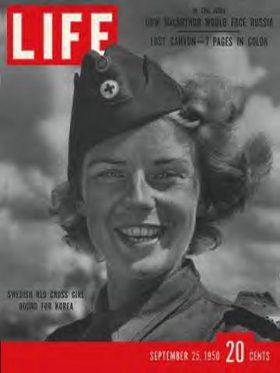 LIFE Magazine September 25