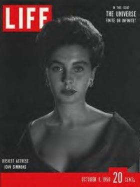LIFE Magazine October 9