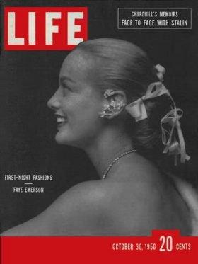 LIFE Magazine October 30