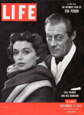 LIFE Magazine December 11
