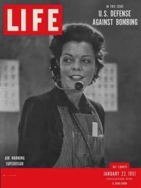 LIFE Magazine January 22